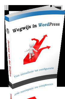 Gratis Ebook - Wegwijs in WordPress
