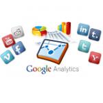 Sociale instellingen in Google Analytics