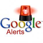 Google Alerts instellen en gebruiken