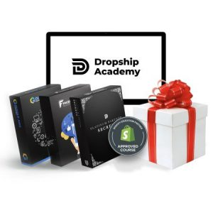 dropship academy cursus