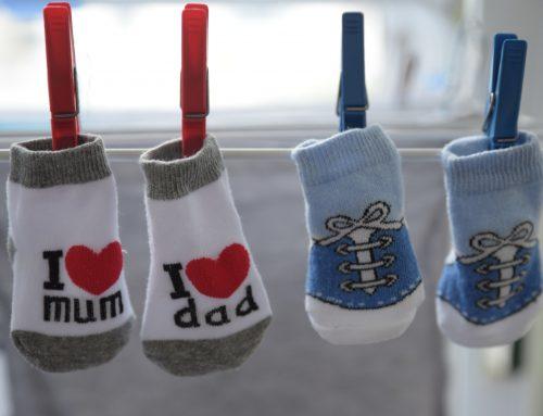 Dropshipping Babykleding