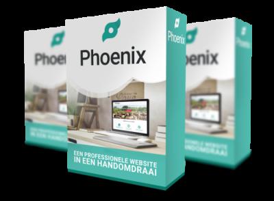 Phoenix website software review en ervaringen