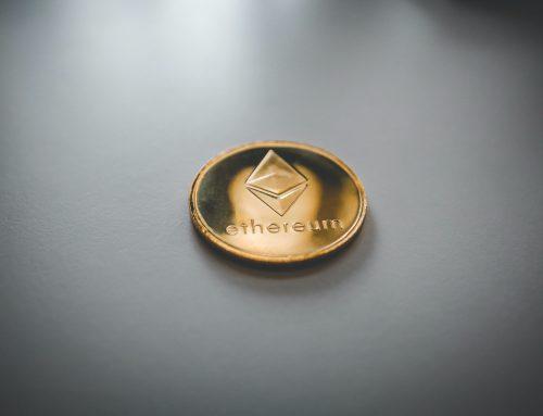 Ethereum kopen?