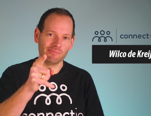 ConnectVideo van Wilco de Kreij