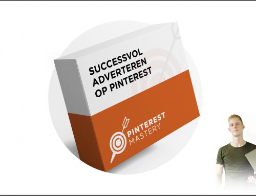 Pinterest Mastery Kortingscode [werkend]
