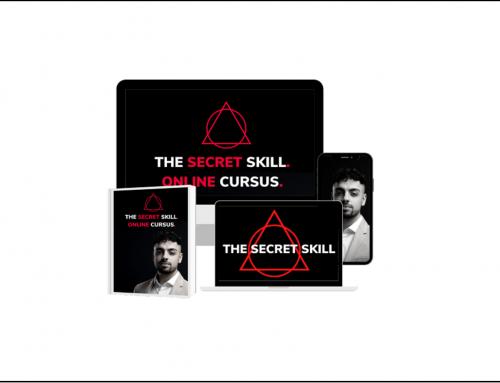 The Secret Skill Kortingscode