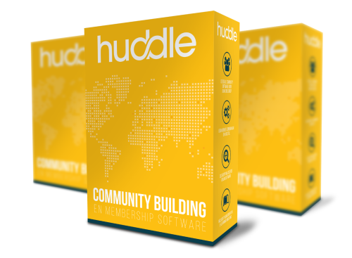 The Huddle Review