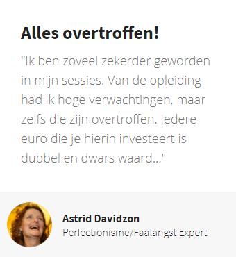Hypnose Instituut Nederland review