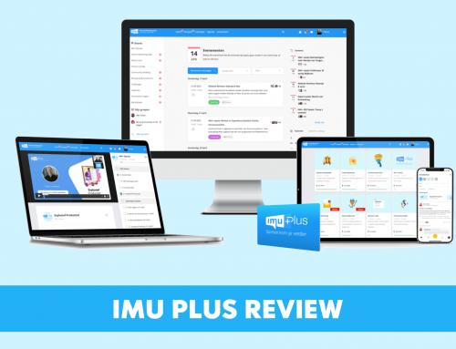 IMU Plus Review